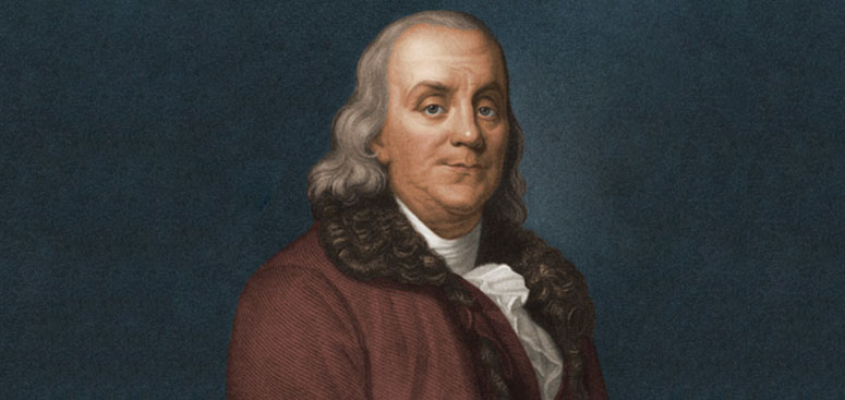 Benjamin Franklin Trust Fund