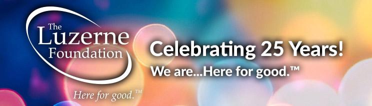 25th Anniversary Celebration – Individual Registration