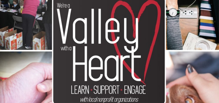 Times Leader We're a Valley with a Heart