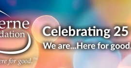 25th Anniversary Celebration – Individual Registration