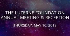 The Luzerne Foundation's  24th Anniversary Celebration
