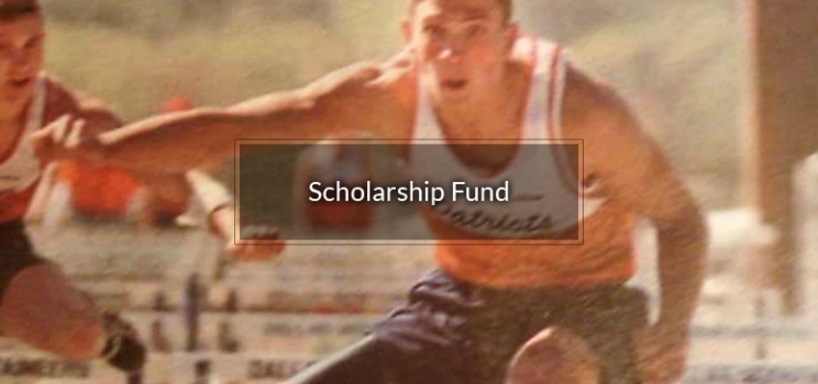 Brian Cashmere Memorial Scholarship Fund