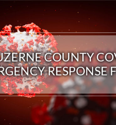 The Luzerne County Covid-19 Emergency Response Fund