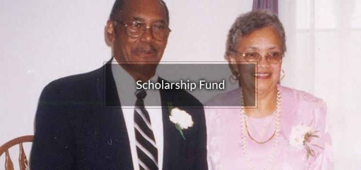 The Lila & Darnell Howard Memorial Scholarship Fund