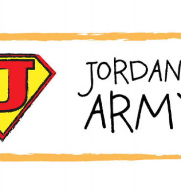 Jordon's Army Fund