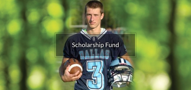 Paul Brace Jr. Dallas Athletic Scholarship Fund of The Luzerne Foundation