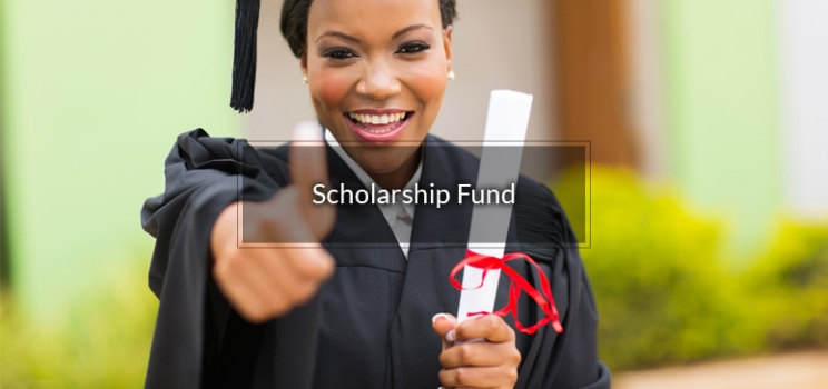 The Virginia M. and Robert C. Hopkins Scholarship Fund