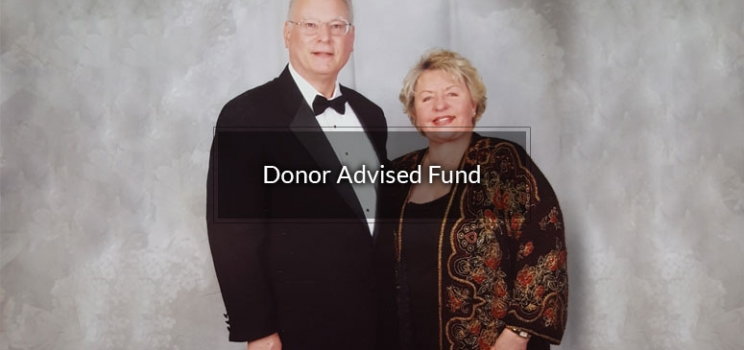 Val and Gus Genetti Family Fund